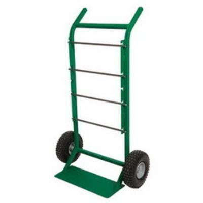 Greenlee 9505 Greenlee 9505 Hand Truck Caddy; 28.250 Inch Width x 48 Inch Height