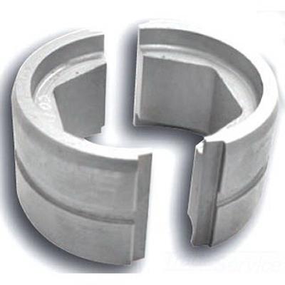 Greenlee KA12-3/0 Greenlee KA12-3/0 U Crimping Die; 3/0 AWG, Aluminum, Ruby