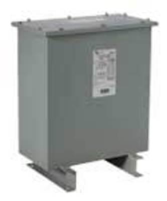 Hammond Power Solutions C3F075DKS C3F075DKS HAMMOND POTTED 3PH 75KVA 240-480Y/277