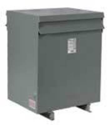 Hammond Power Solutions NMK225DK NMK225DK HAMMOND SNTL 3PH 225kVA 240-480 AL