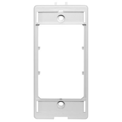 Hubbell Premise Wiring HWAPLOW Hubbell Premise HWAPLOW Plate BezelWm 5507Ow