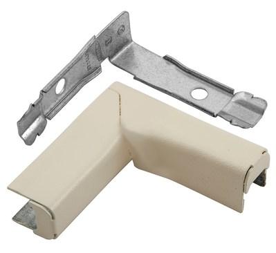 Hubbell Wiring Device-Kellems HBL5711LHIVA HBL5711LHIVA HUBBELL WD R WAY, TW EL LEFT, HBL500/700/750, IV