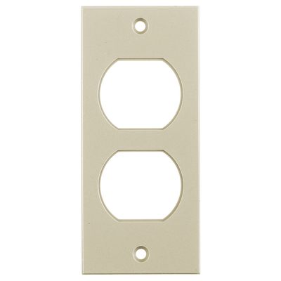 Hubbell Wiring Device-Kellems HBLST302SI HBLST302SI HUBBELL FACEPLATE SCREW