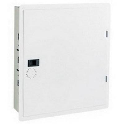 Hubbell Wiring Device-Kellems NSOBOX14X2 Hubbell Wiring NSOBOX14X2 NetSelect® Extension Bracket; White