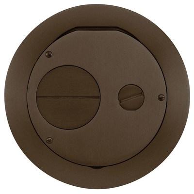 Hubbell Wiring Device-Kellems S1R6FFCVRBRZ S1R6FFCVRBRZ HUBBELL S1R FRPT 6 FUR