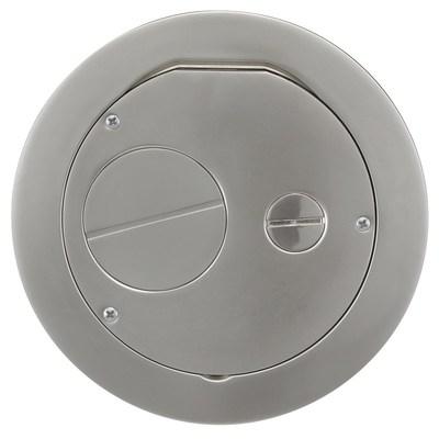 Hubbell Wiring Device-Kellems S1R6FFCVRNKL S1R6FFCVRNKL HUBBELL S1R FRPT 6 FUR