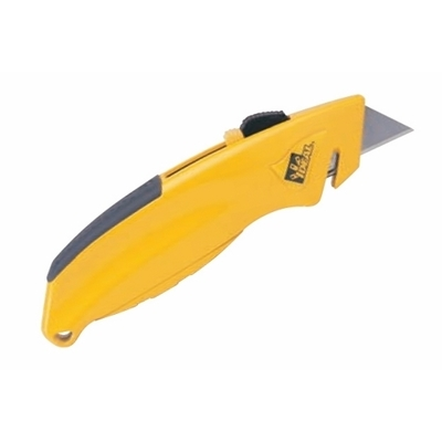 Ideal 35-301 Ideal 35-301 Double Ended Replacement Utility Knife Blade; 3.25 Inch, 5/PK