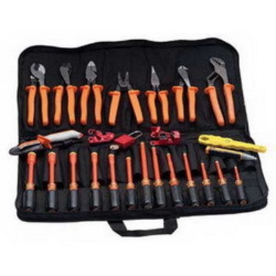 Ideal 35-9102 Ideal 35-9102 Journeyman Insulated Tool Kit