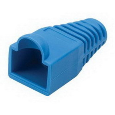 Ideal 85-379 Ideal 85-379 Strain Relief Boot; For RJ45 Modular Plugs