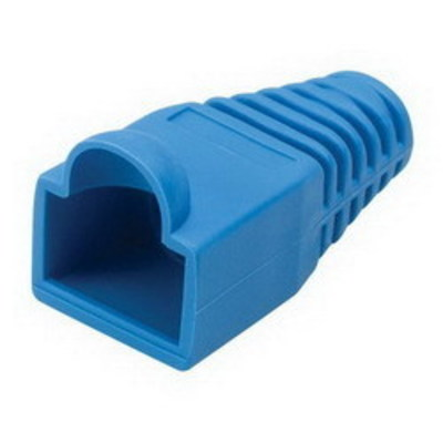 Ideal 85-380 Ideal 85-380 Strain Relief Boot; Plastic, 25/Cord