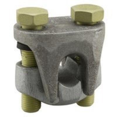 Ilsco DBA-250 DBA-250 ILSCO AL MEC (M)250-1/0 (T)250-10 W COPPER OR