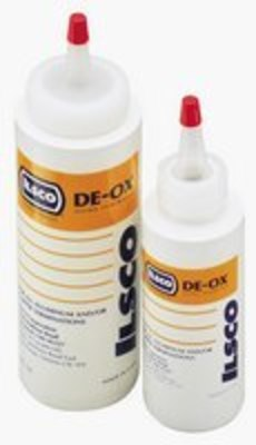 Ilsco DE-OX-1GAL Ilsco DE-OX-1GAL DE-OX® Oxide Inhibitor; 1 gal, Can, Green