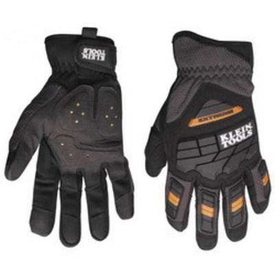 Klein Tools 40218 Klein Tools 40218 Poron® Extreme Utility Gloves; Large