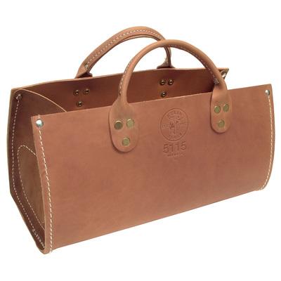 Klein Tools 5115 Klein Tools 5115 Leather Tool Bag