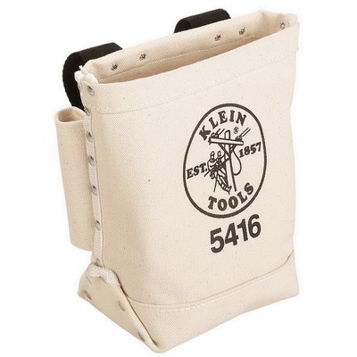 Klein Tools 5416 Klein Tools 5416 Bull-Pin and Bolt Bag; Canvas
