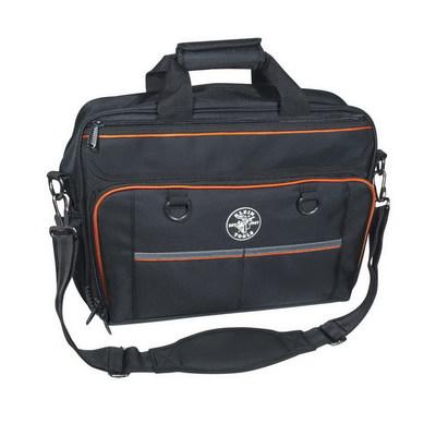 Klein Tools 55455M Klein Tools 55455M Tradesman Pro™ Organizer Tech Bag, 22 Pockets