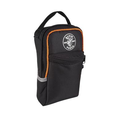 Klein Tools 69407 Klein Tools 69407 Tradesman Pro™ Medium Carrying Case; 1 Exterior, 1 Interior Pocket, PVC Coated Polyester