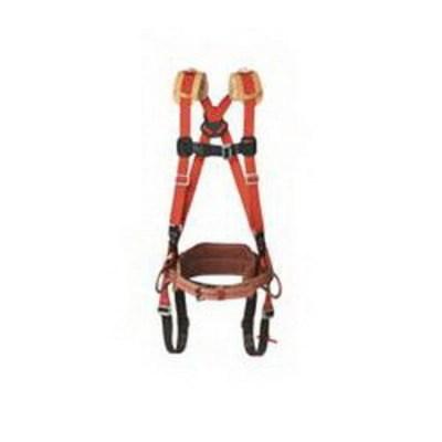 Klein Tools LH5278-20-L Klein Tools LH5278-20-L Full-Floating Body Belt; Nylon Webbing