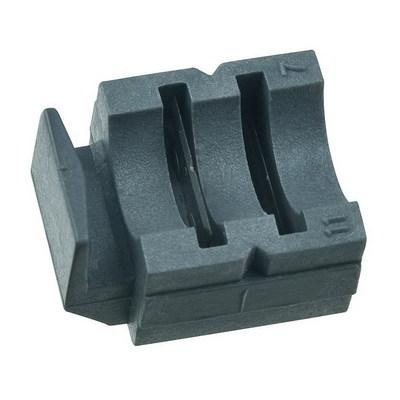Klein Tools VDV110004SEN Klein Tools VDV110-004-SEN Level 2 Radial Cartridge Stripper; Durable High Carbon Steel Blade, Glass Filled Polycarbonate Cartridge