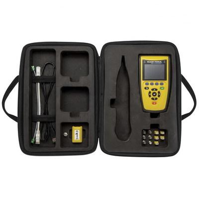 Klein Tools VDV501828 Klein Tools VDV501828 VDV Commander Test Kit
