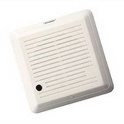 Leviton 28A00-1 Leviton 28A00-1 Speaker/ Microphone Module; 15 Watt, Surface Mount, Plastic, White