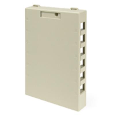 Leviton 41089-12I Leviton 41089-12I Smbox 12 Port Iv