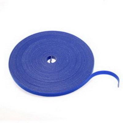 Leviton 43115-75L Leviton 43115-75L Velcro® Hook and Loop Wrap; 75 ft Length, Blue