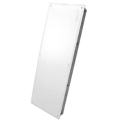 Leviton 47605-4MG Leviton 47605-4MG Structured Media® Enclosure; 42 Inch, White