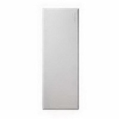 Leviton 47605-F42 Leviton 47605-F42 Structured Media® Cover; Flush Mount, White