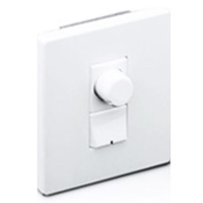 Leviton AWRMG-XCW Leviton AWRMG-XCW Renoir™ II Architectural Dimmer; 120/230/277 Volt, 1500/2875/3463 Watt, White