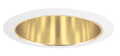 Lithonia Lighting / Acuity 207WHZWH 207WHZWH JUNO 5IN TRIM CONE BR/PAR20