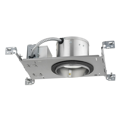 "Lithonia Lighting / Acuity IC20LEDG409LM35K90CRI120FRPC IC20LEDG409LM35K90CRI120FRPC JUNO 5"" IC NC LEDHSG 35K 900L 120V"
