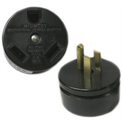 Midwest Electric AD3020 Midwest AD3020 Temp Adapter
