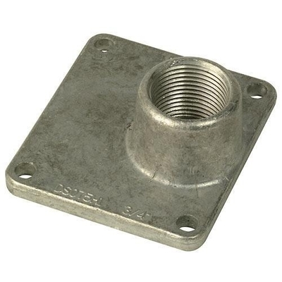Midwest Electric B25 Midwest B25 Hub 2 1/2 Inch