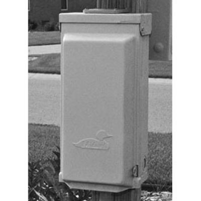 Midwest Electric U058C Midwest U058C 80A Surface Unmtrd 5030