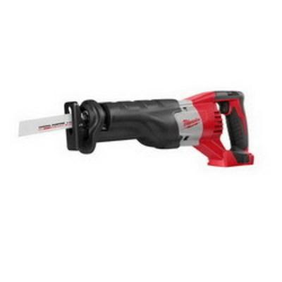 Milwaukee Electric Tools 2620-20 Milwaukee Tools 2620-20 M18™ SAWZALL® Reciprocating Saw; 170.75 Inch Length x