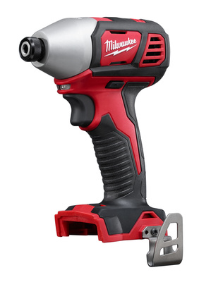 Milwaukee Electric Tools 2657-20 Milwaukee Tools 2657-20 M18™ Cordless Hex Impact Driver(Bare Tool); 1/4 Inch, 18 Volt, 1500 Inch-lb Torque