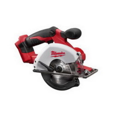 Milwaukee Electric Tools 2682-20 Milwaukee Tools 2682-20 Cordless Metal Saw; 18 Volt, 5-3/8 Inch, 20 mm Arbor x 12.000, Lithium-Ion