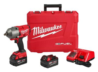 Milwaukee Electric Tools 2862-22 2862-22 MILWAUKEE MPCT WRENCH KIT