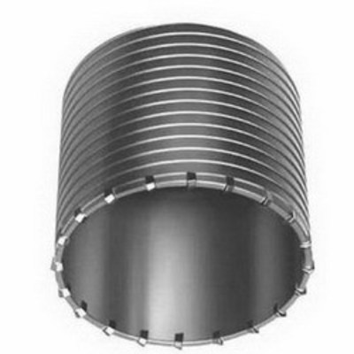 Milwaukee Electric Tools 48-03-3573 Milwaukee Tools 48-03-3573 SDS Max Thick Wall Core Bit Adapter Shank; 18 Inch