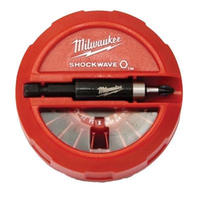 Milwaukee Electric Tools 48-32-4011 Milwaukee Tool 48-32-4011  22Pc Puck Dspns Tbe
