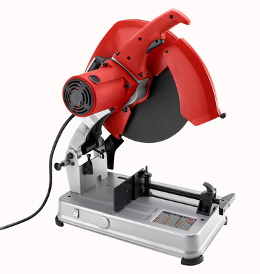 Milwaukee Electric Tools 6177-20 Milwaukee Tools 6177-20 Abrasive Cut-Off Machine; 120 Volt AC/DC, 13 Amp