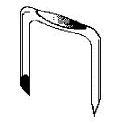 Minerallac I12G I12G MINN 9/16 ROMEX STAPLE