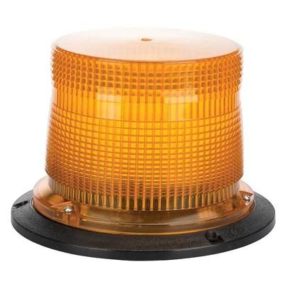 NSI TA131DAU1 TA131DAU1 NSI DOUBLE FLASH STROBE AMBER 10.5-31VDC