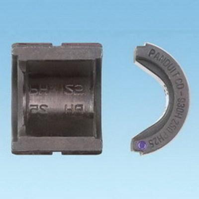 Panduit CD-930G-1/0 Panduit CD-930G-1/0 Crimp Die; Red PG10