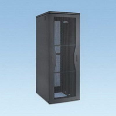 Panduit CS1 Panduit CS1 Net-access Top Panel Server Cabinet; Black