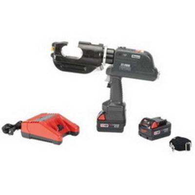 Panduit CT-2930/L Panduit CT-2930/L Crimping Tool; 14 ton, 120 Volt AC