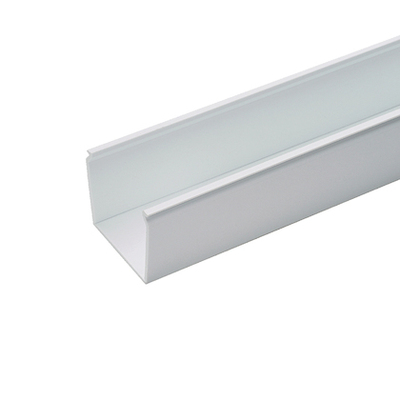 Panduit FS2X1.5WH6 FS2X1.5WH6 PAND PVC SLD WL RCWY