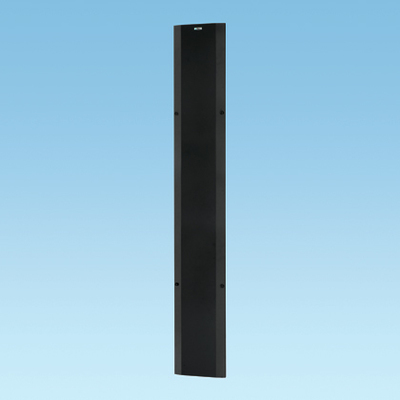 Panduit NRD6B1 Panduit NRD6B1 Netrunner High Capacity Dual-Hinged Door; Black