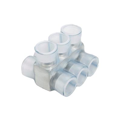Panduit PCSB600-8-2Y PCSB600-8-2Y PAND MULTI-TAP CONN